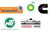 ALRTA National Sponsors